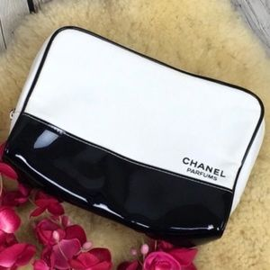 CHANEL Cosmetics Bag